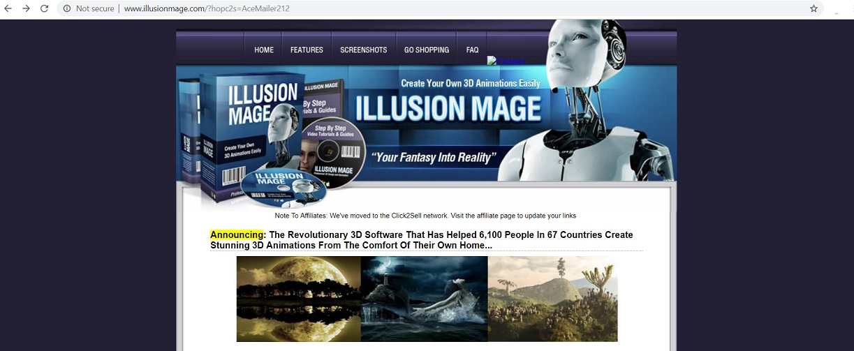 illusionmage.com