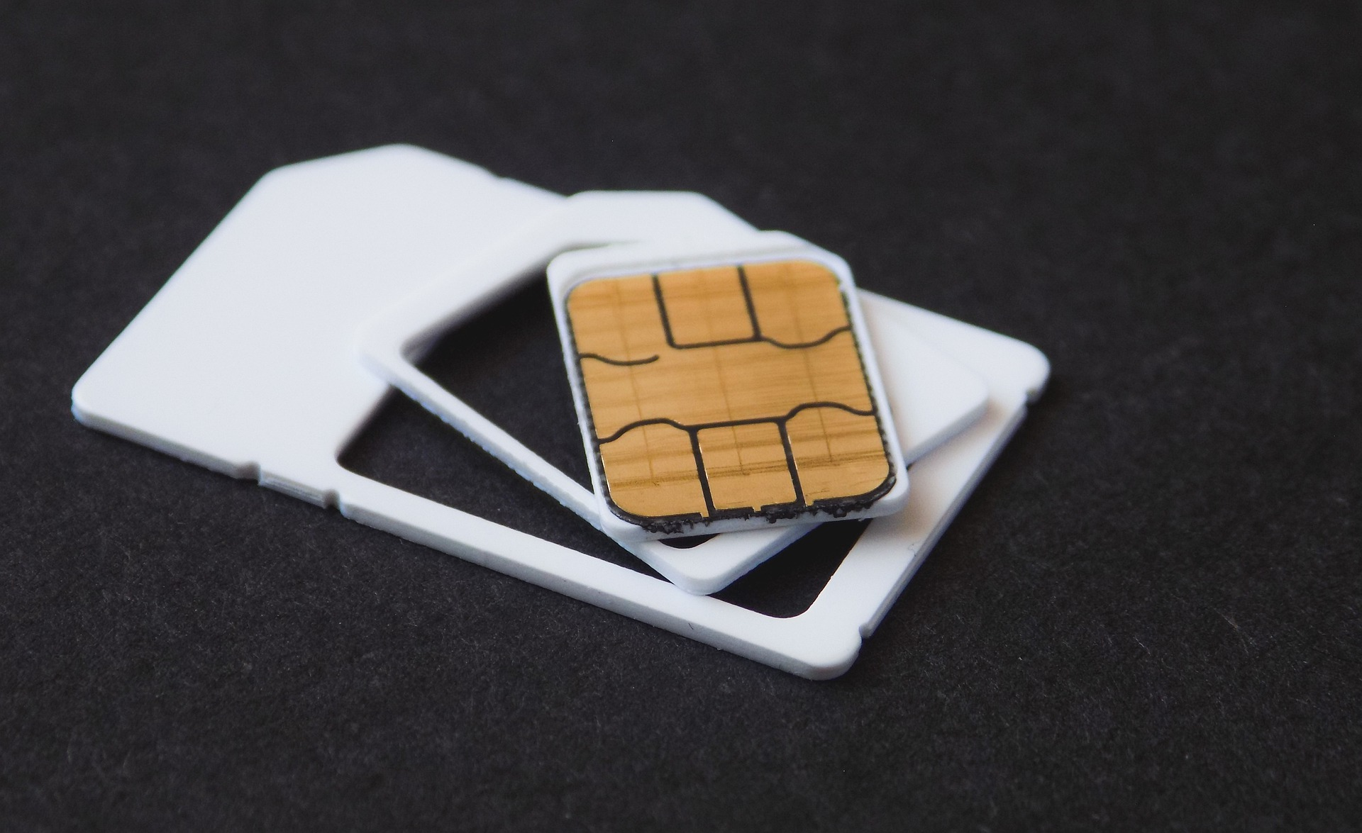 SIM Swap Scam - What it is and How it Works?