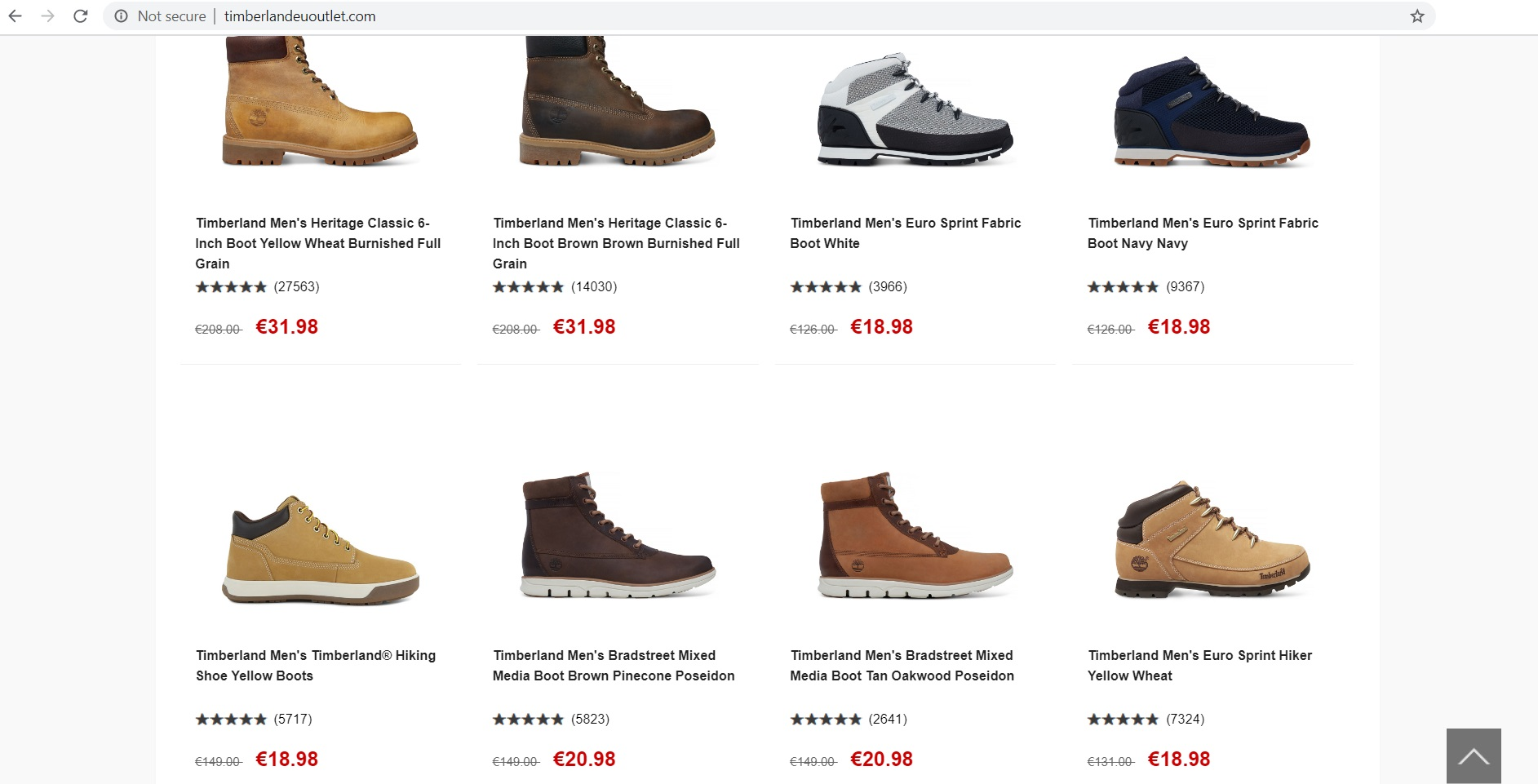 timberland online outlet Shop Clothing