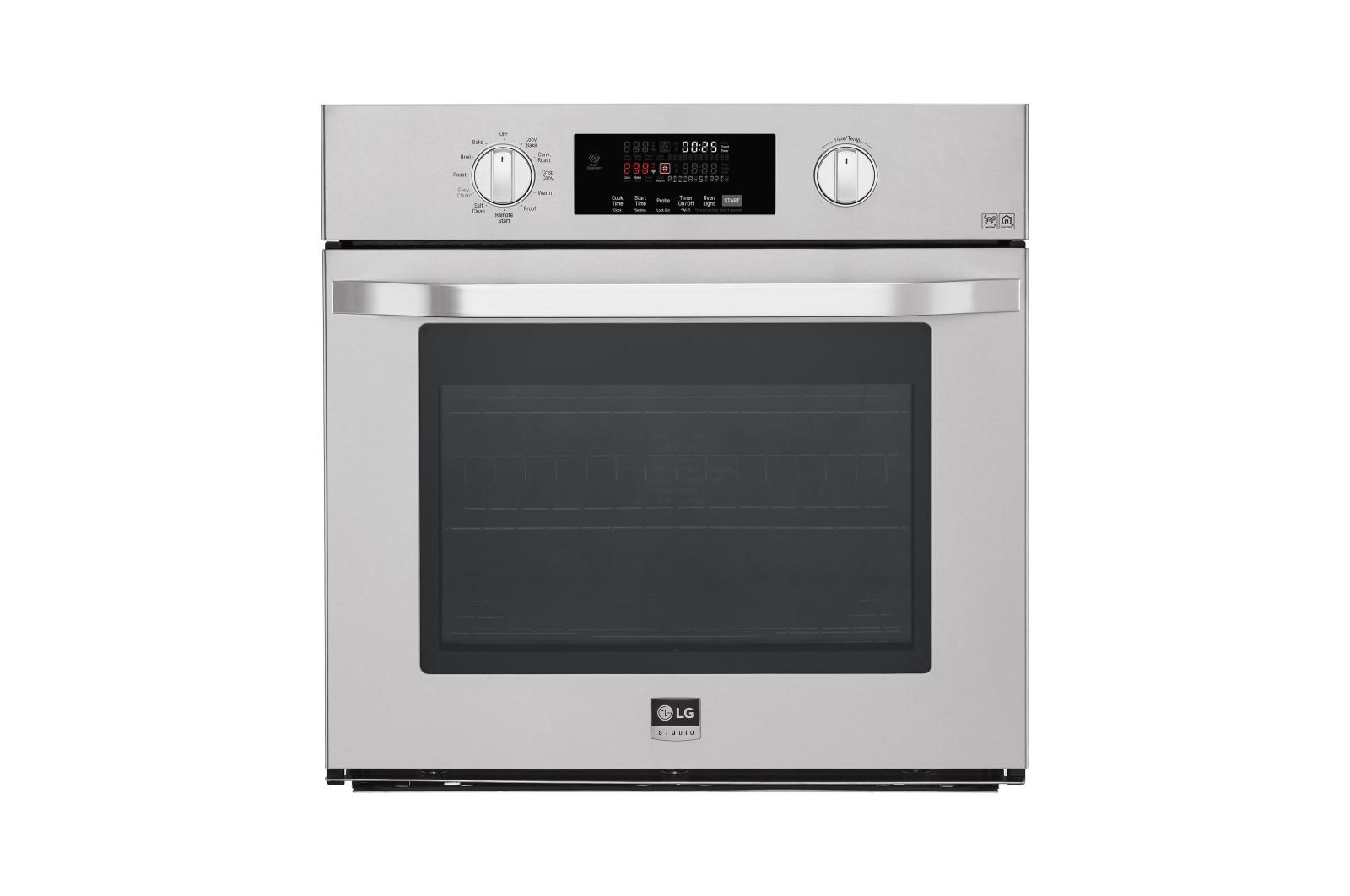 Wall Ovens - A guide to Self-cleaning Oven Cycle