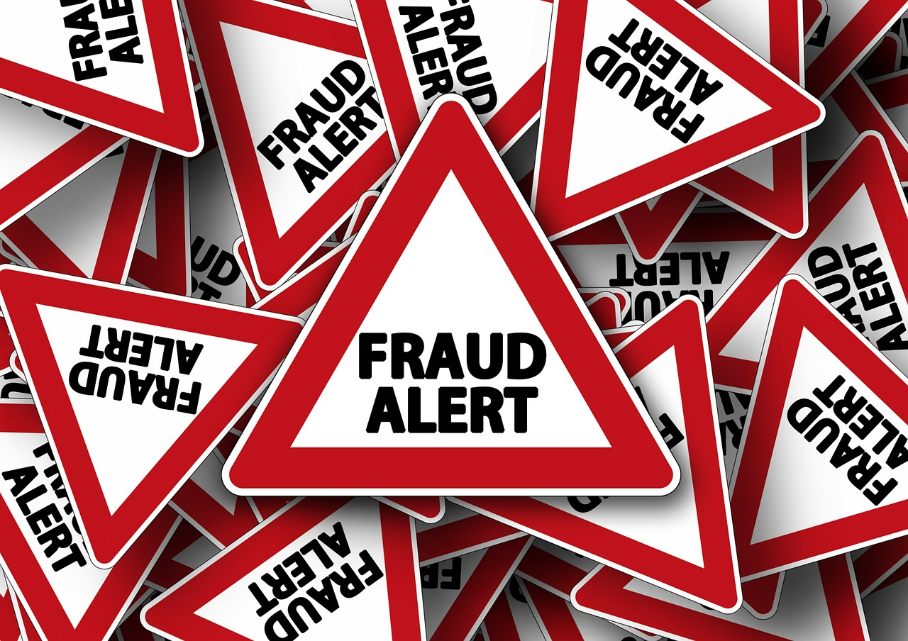 TM Stores Email Scam - Fraudulent Payment Channels