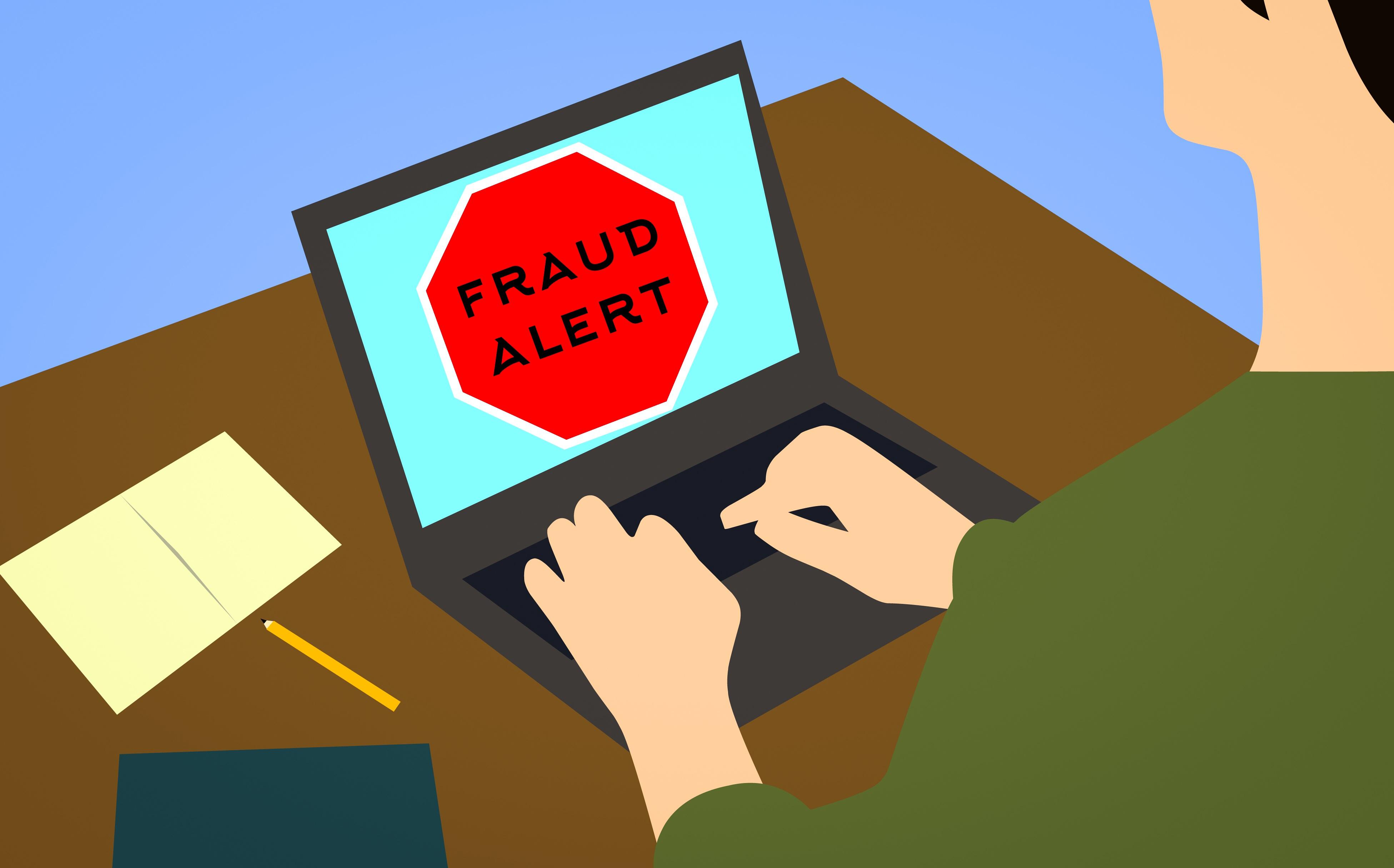 RCMP Scam Calls - Legal and Arrest Warrant Threats