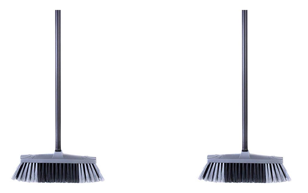 The Broom Standing Up Challenge Hoax