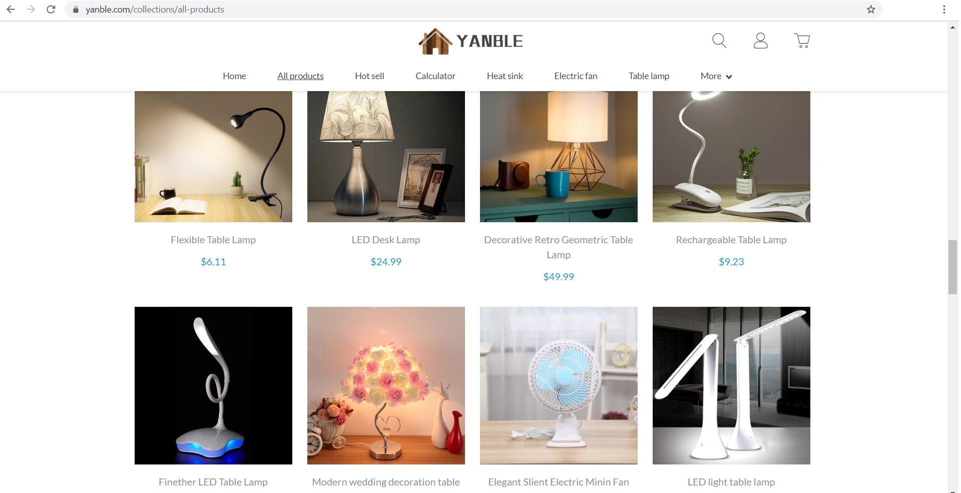 yanble.com