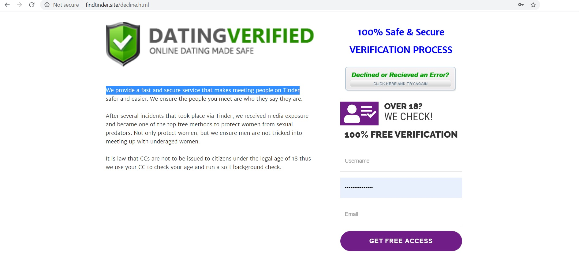sophisticated dating
