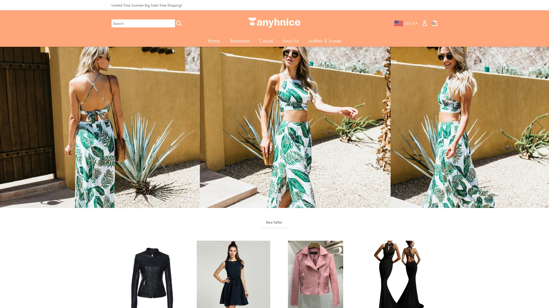 Is Manyhnice a Scam? Review of the Online Store