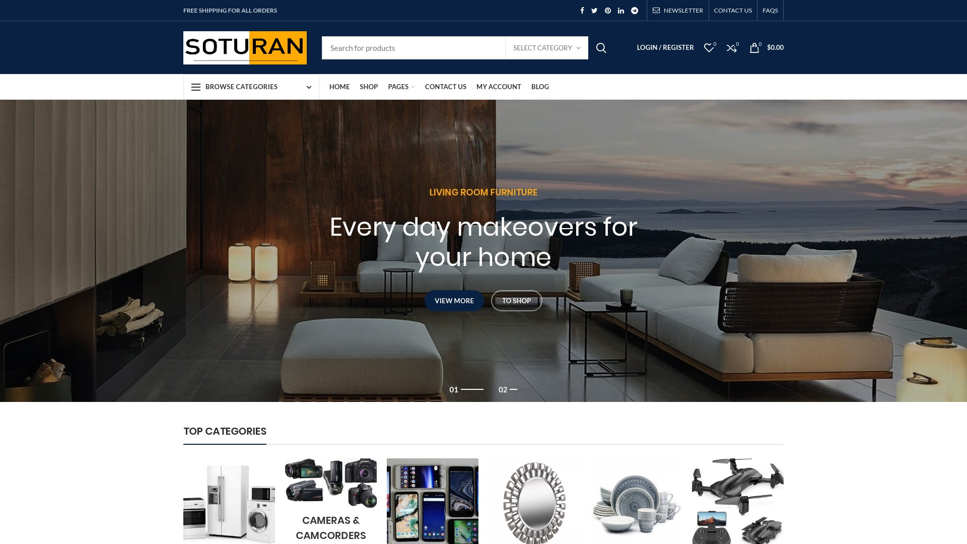 Is Soturan a Scam? See the Review of the Online Store