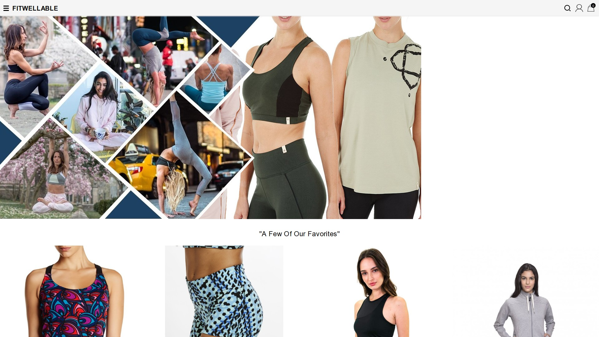 Fitwellable Review  Is the Online Clothing Store a Scam?