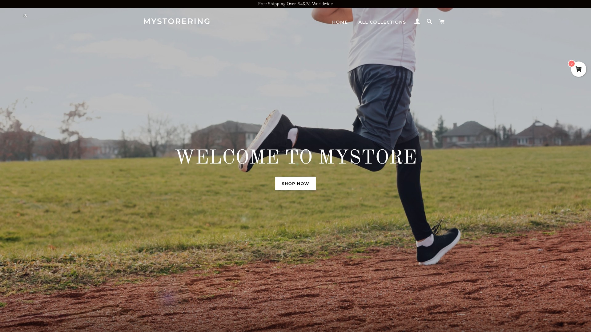 Is Mystore1 a Scam? See the Review of the Online Store