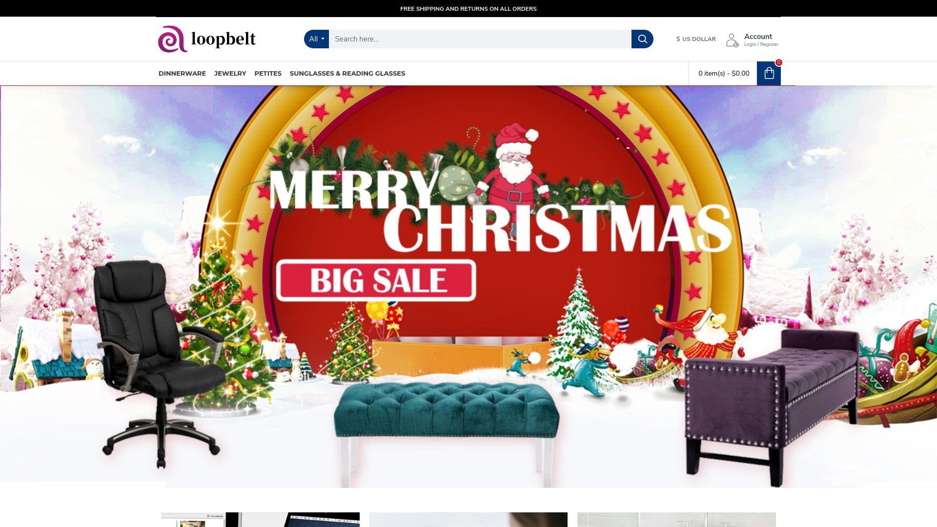 Is Loopbelt a Scam? See the Review of the Online Store