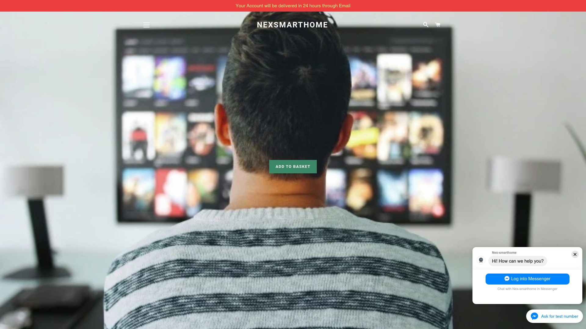 Is Nex Smarthome a Scam HD IPTV Subscription Service Provider?