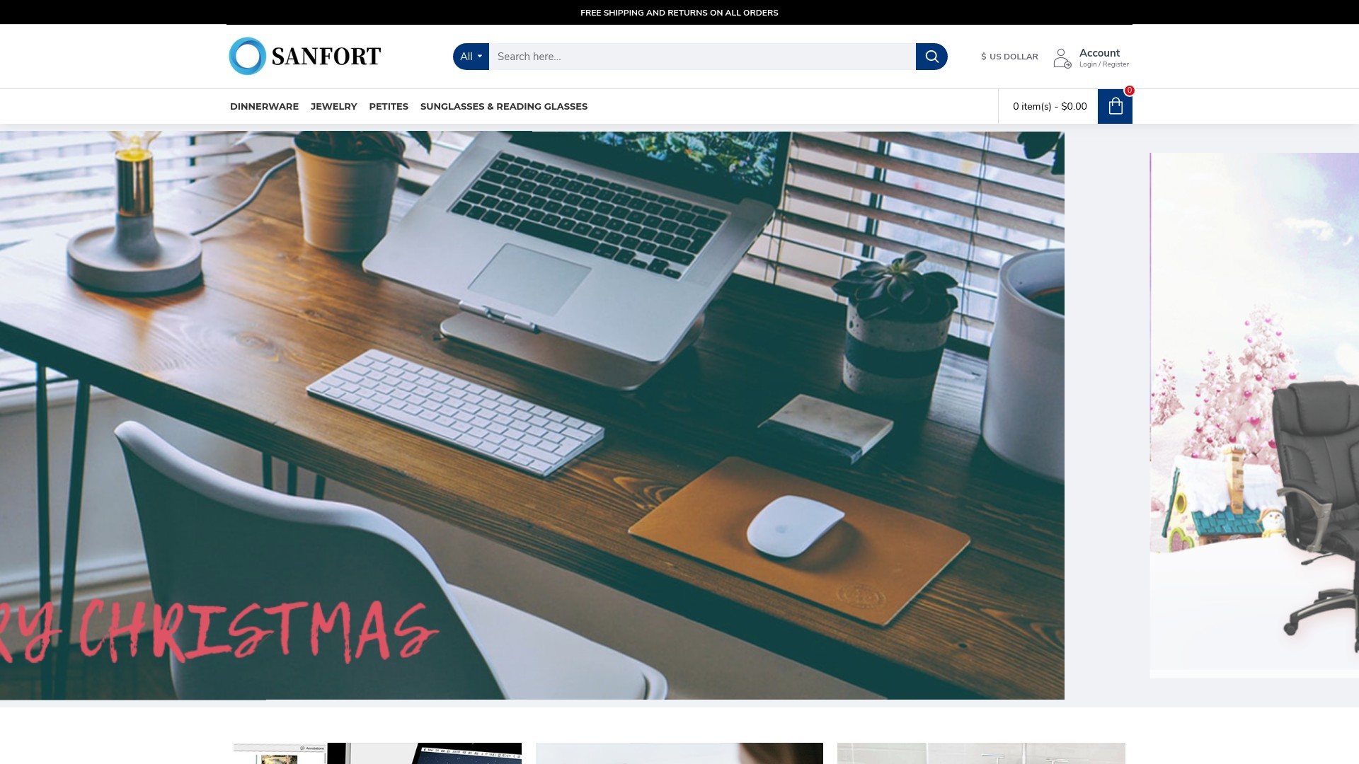 Is Sanfort a Scam? See the Review of the Online Store