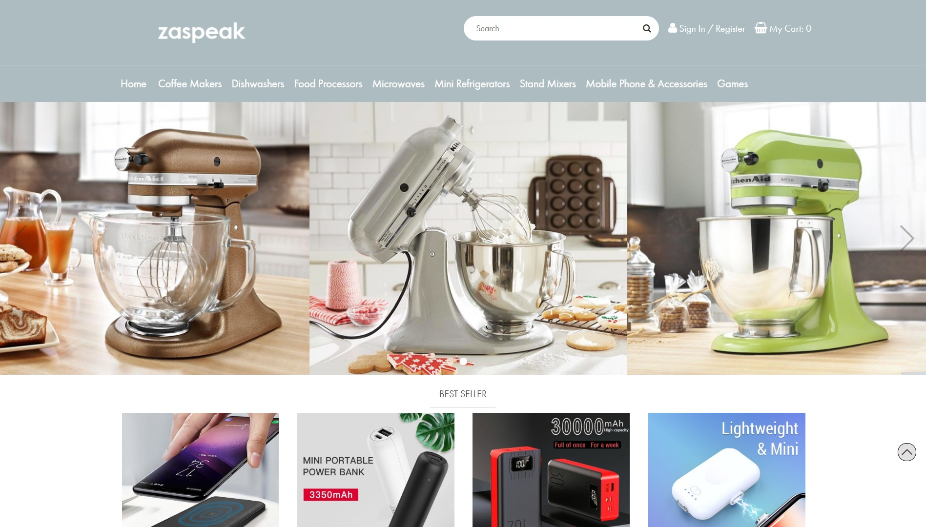 Is Zaspeak a Scam? See the Review of the Online Store