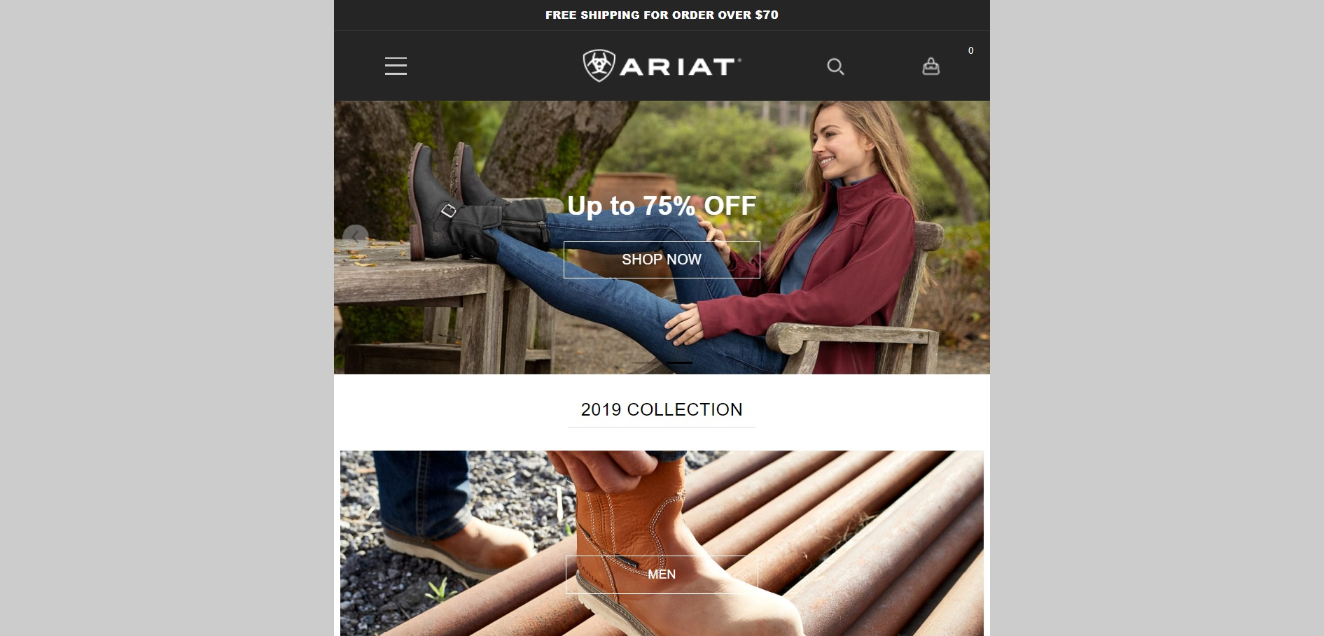 Is Ariatus.com a Scam? See the Review of the Online Store
