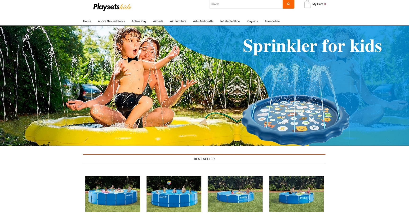 Is Playsetskids a Scam? See the Review of the Online Store