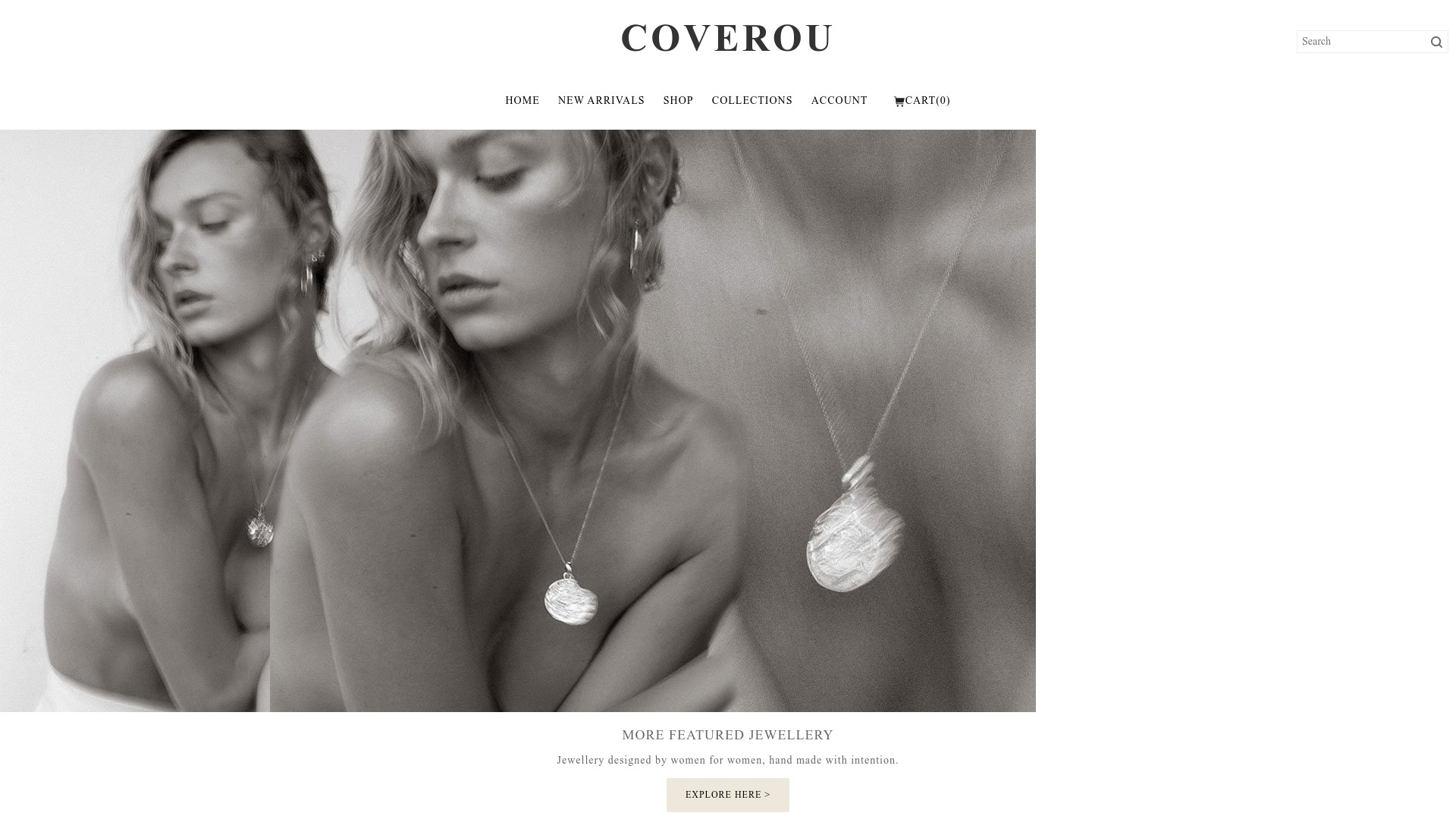 Is Coverou a Scam? Review of the Online Jewelry Store