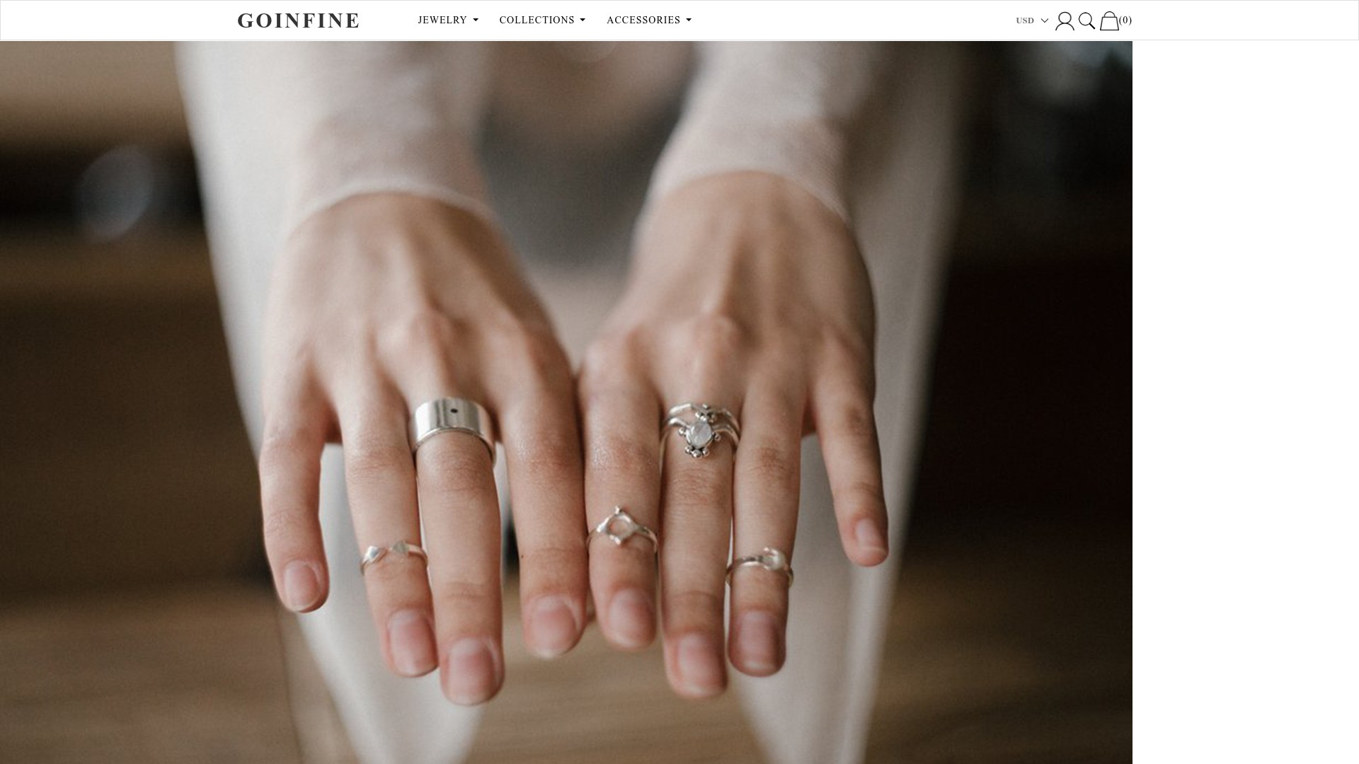 Is Goinfine.com a Scam? Review of the Online Jewelry Store