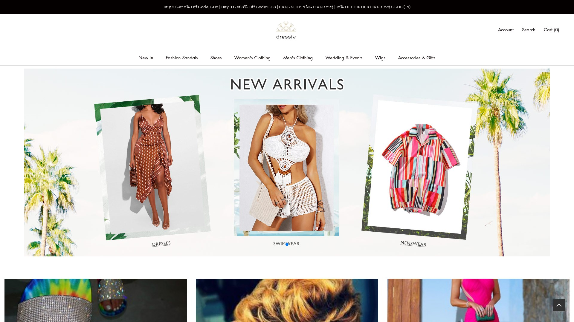 Is Dressiv a Scam? Review of the Online Clothing Store