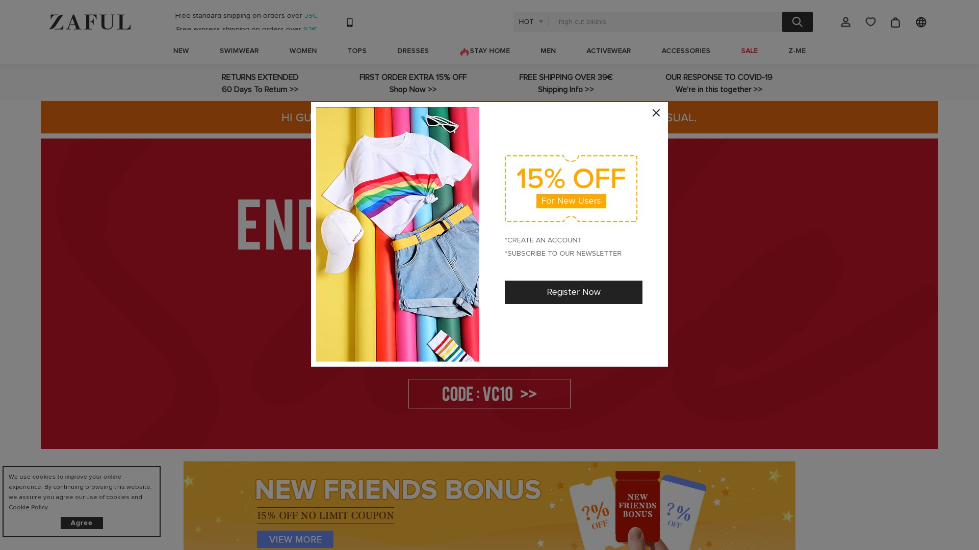 Is Zaful a Scam? Review of the Online Clothing Store