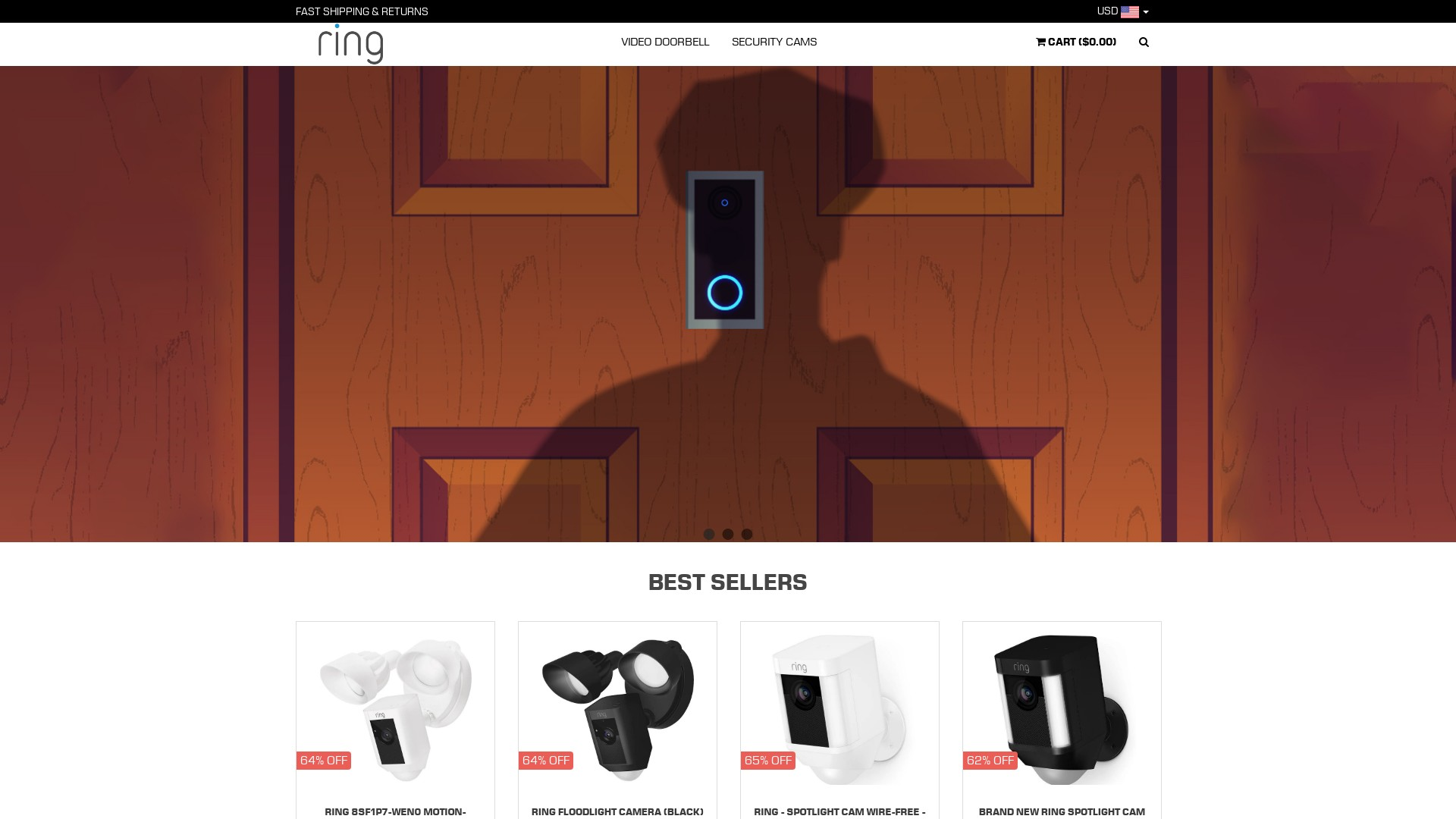 Is Buildingrain a Scam? See the Review of the Online Store
