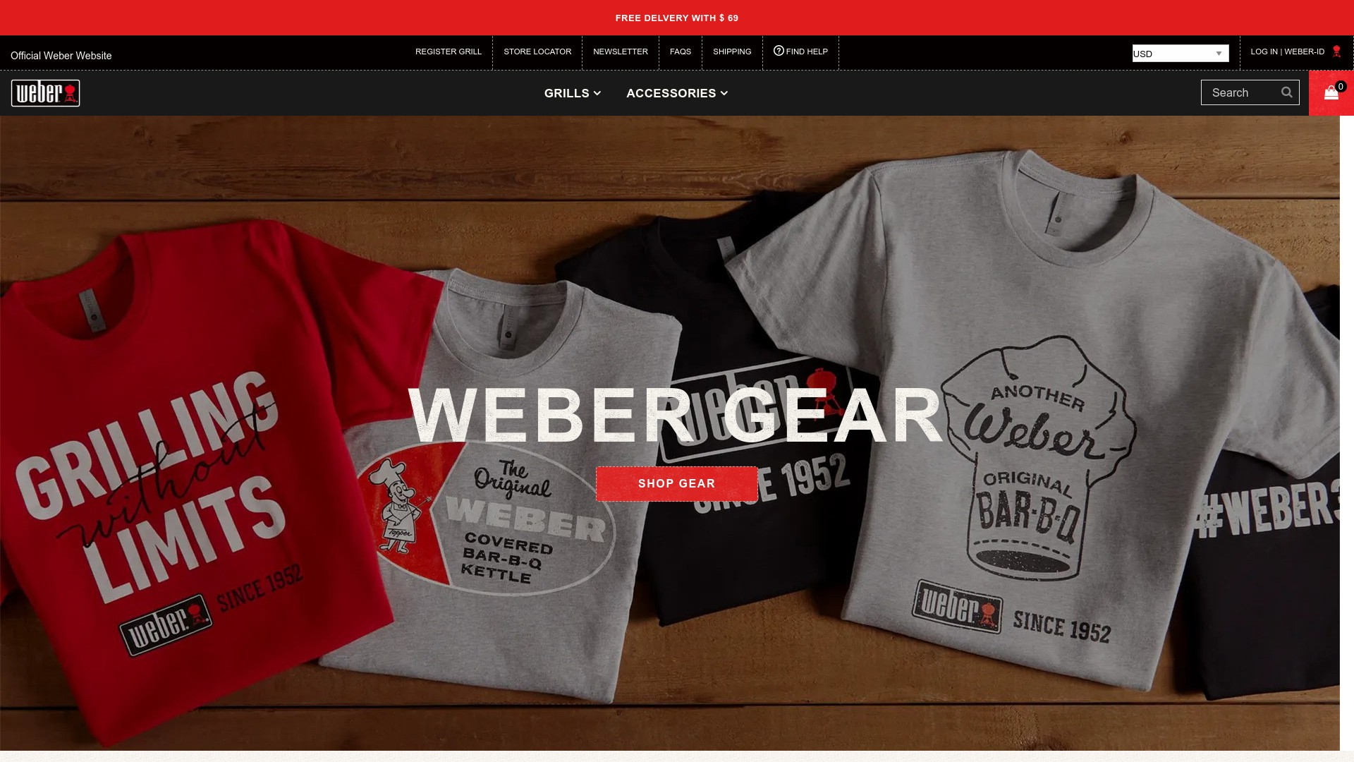 Is Webeves a Scam? See the Review of the Grill Online Store
