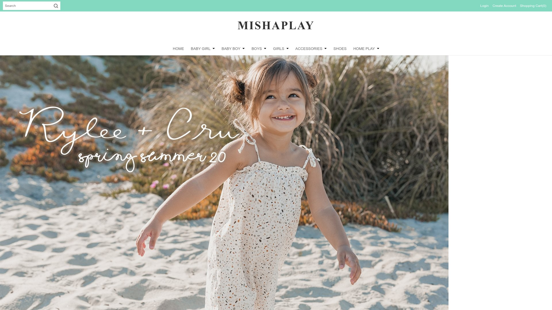 Mishaplay Review  Is it a Scam Online Kids Clothing Store?