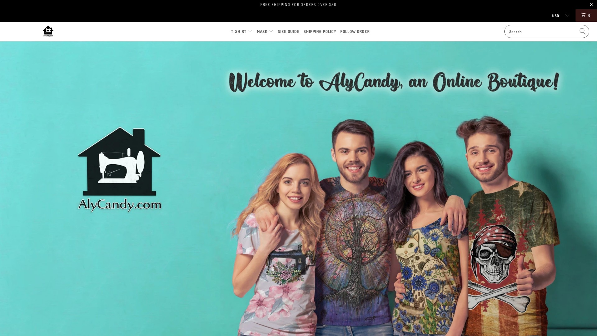 Is Alycandy.com a Scam? See the Review of the Online Store