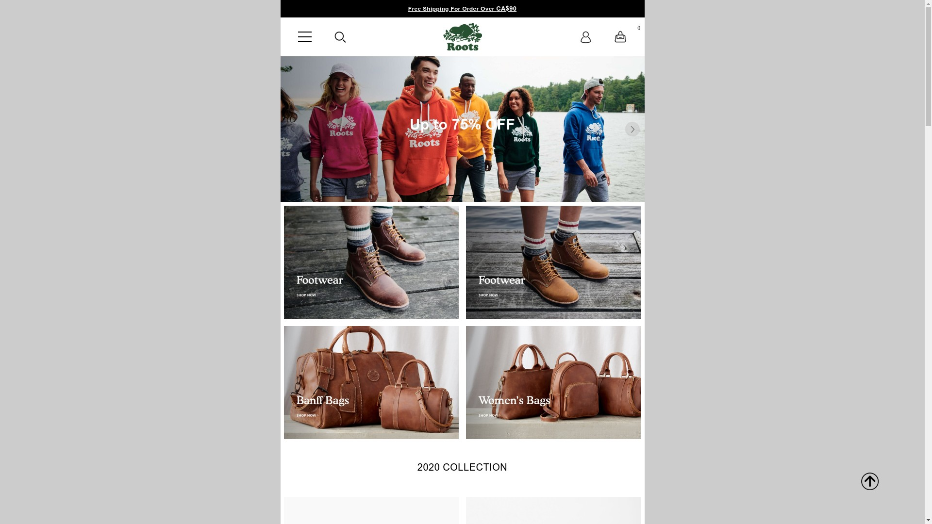 Is Roots Discount Club a Scam? See the Review of the Online Store