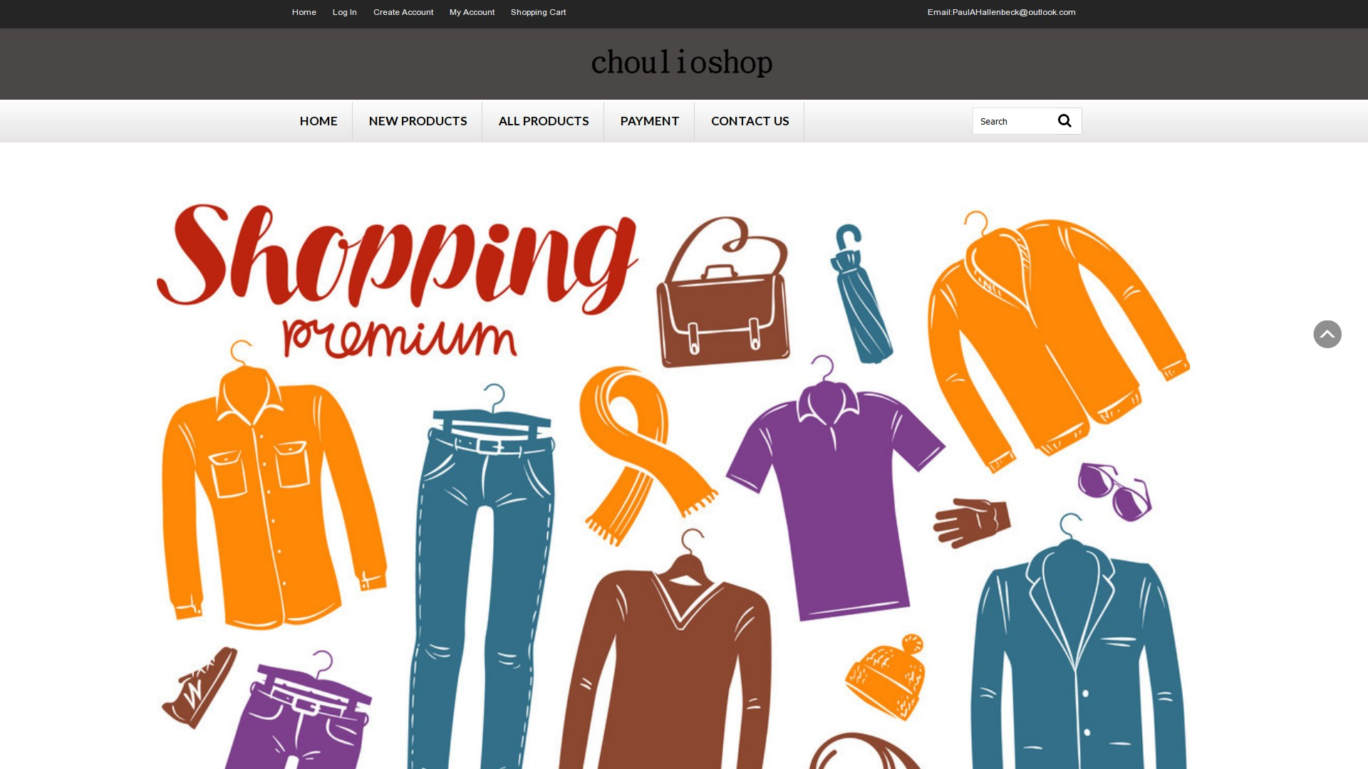 Is Choulioshop a Scam? See the Review of the Online Store
