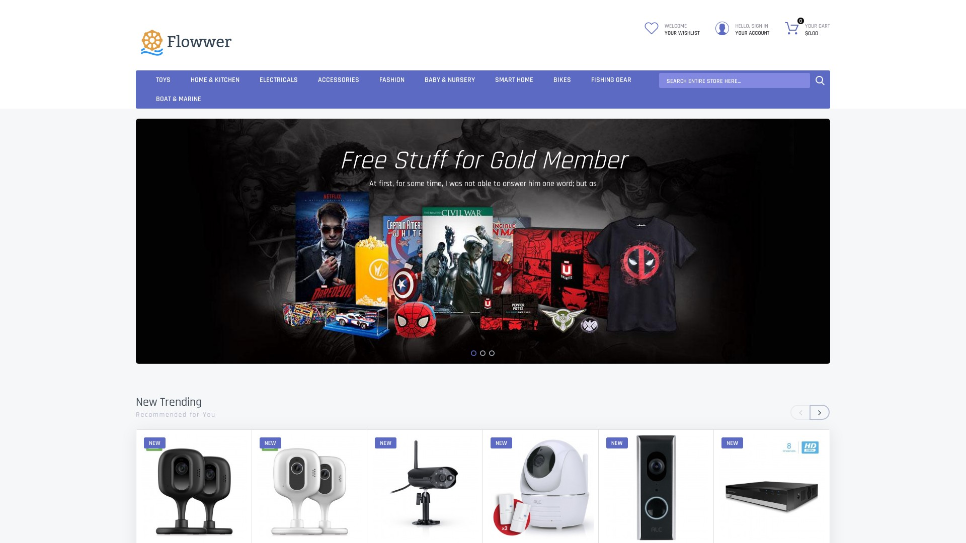 Is Flowwer a Scam? See the Review of the Online Store