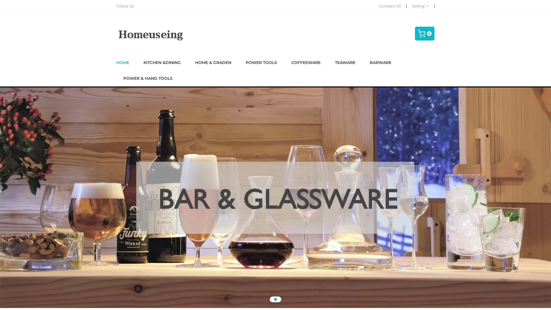 Is Homeuseing a Scam? See the Review of the Online Store