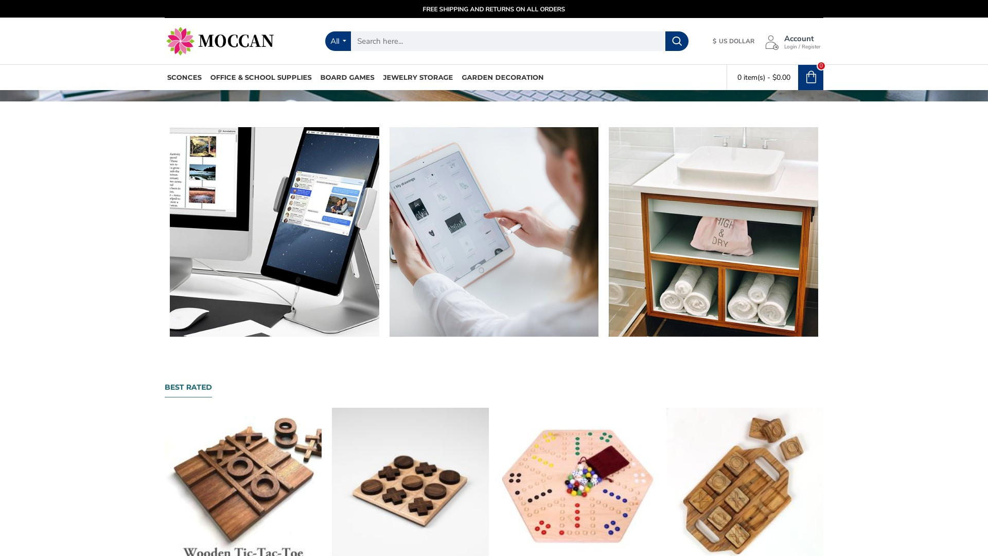 Is Moccan a Scam? See the Review of the Online Store