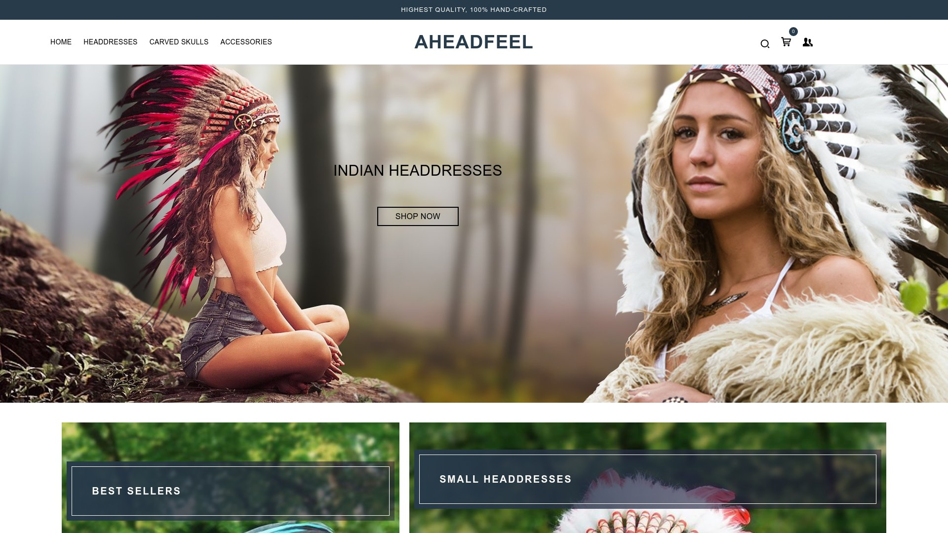 Is Aheadfeel a Scam? See the Review of Aheadfeel.com