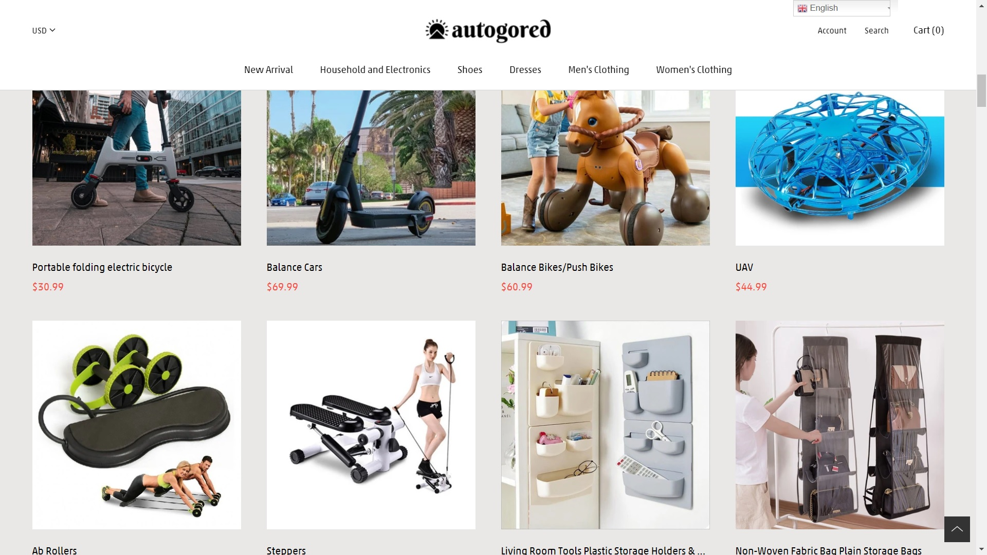 Is Autogored a Scam? See the Review of the Online Store