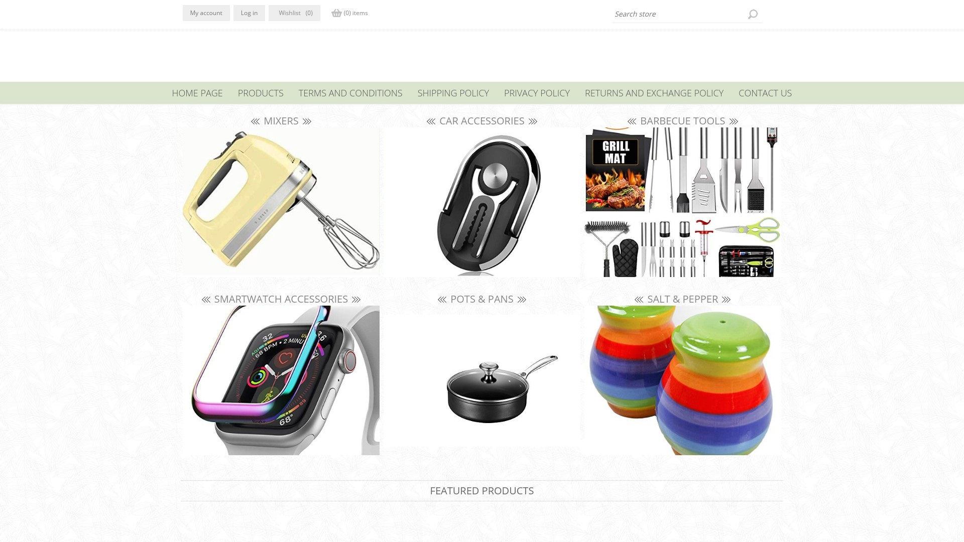 Is Sirwis a Scam? See the Review of the Online Store