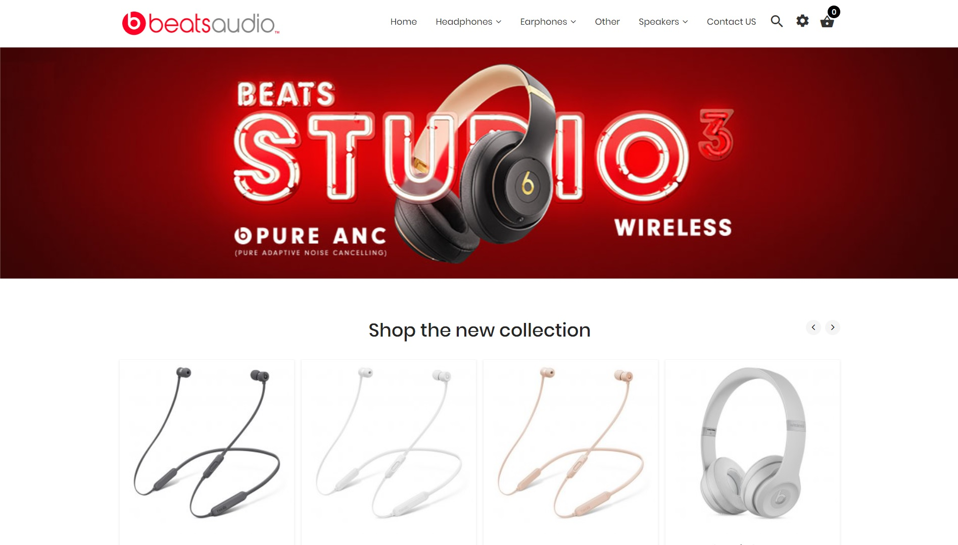 Is Ibestores a Scam? Review of the Beats Audio Online Store