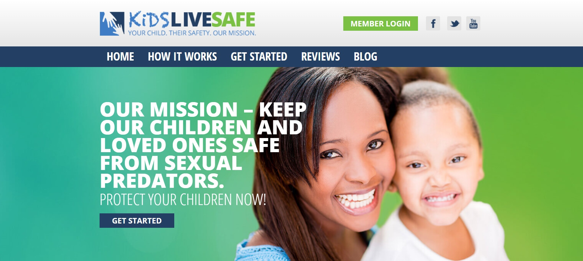 Is Kidslivesafe.com a Scam? Review and Complaint