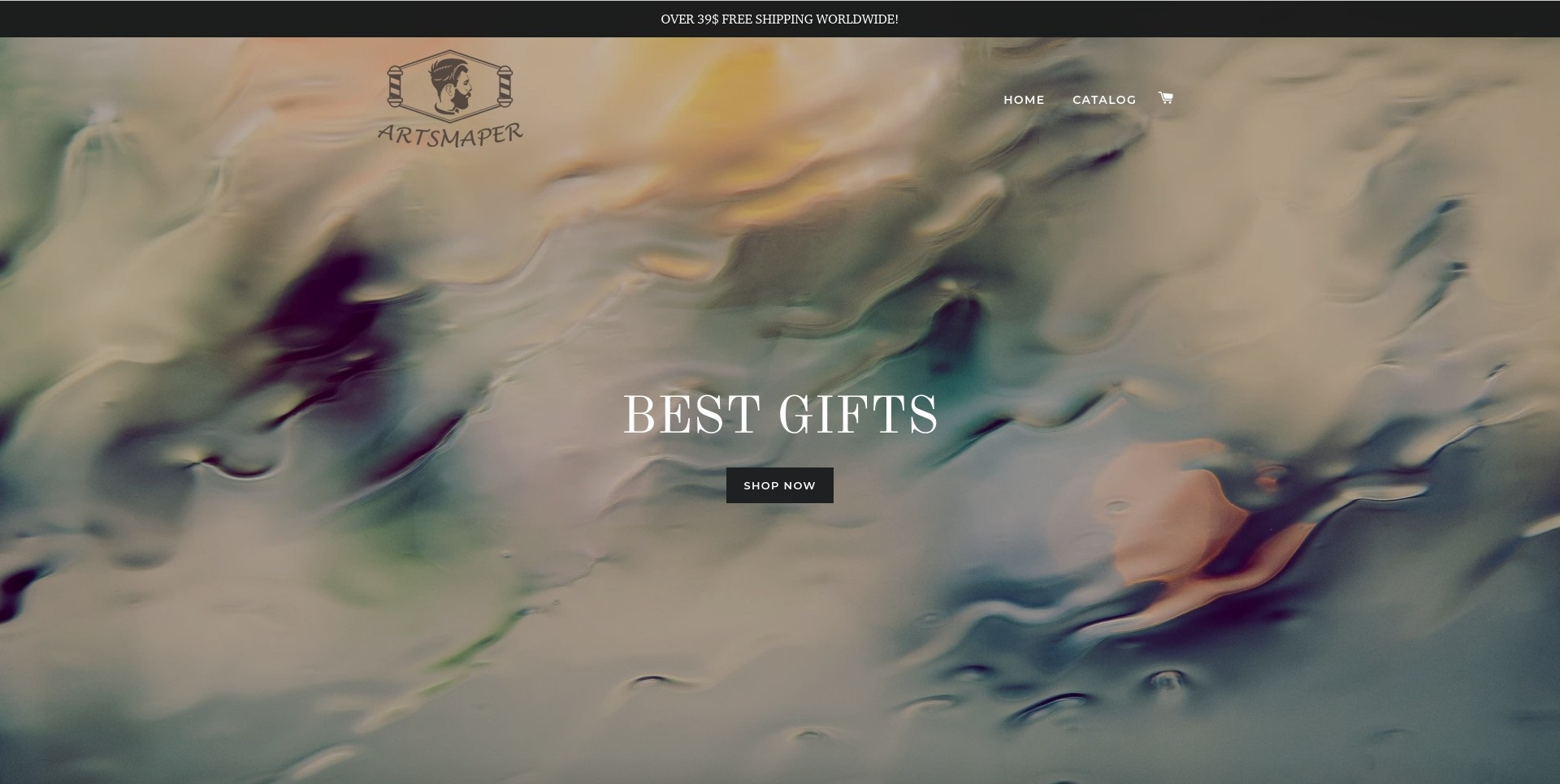 Is Artsmaper a Scam? See the Review of the Online Store