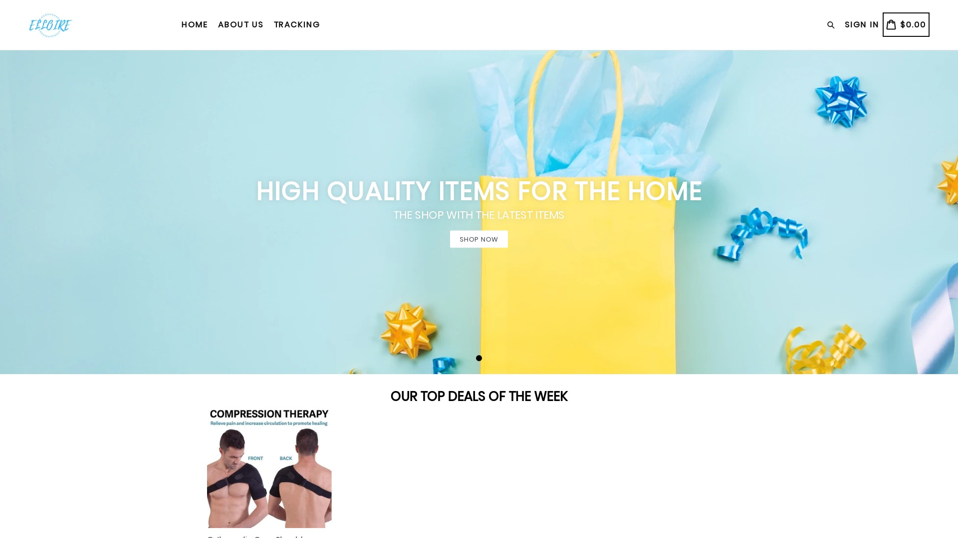 Is Elloire a Scam or an Untrustworthy Online Store?