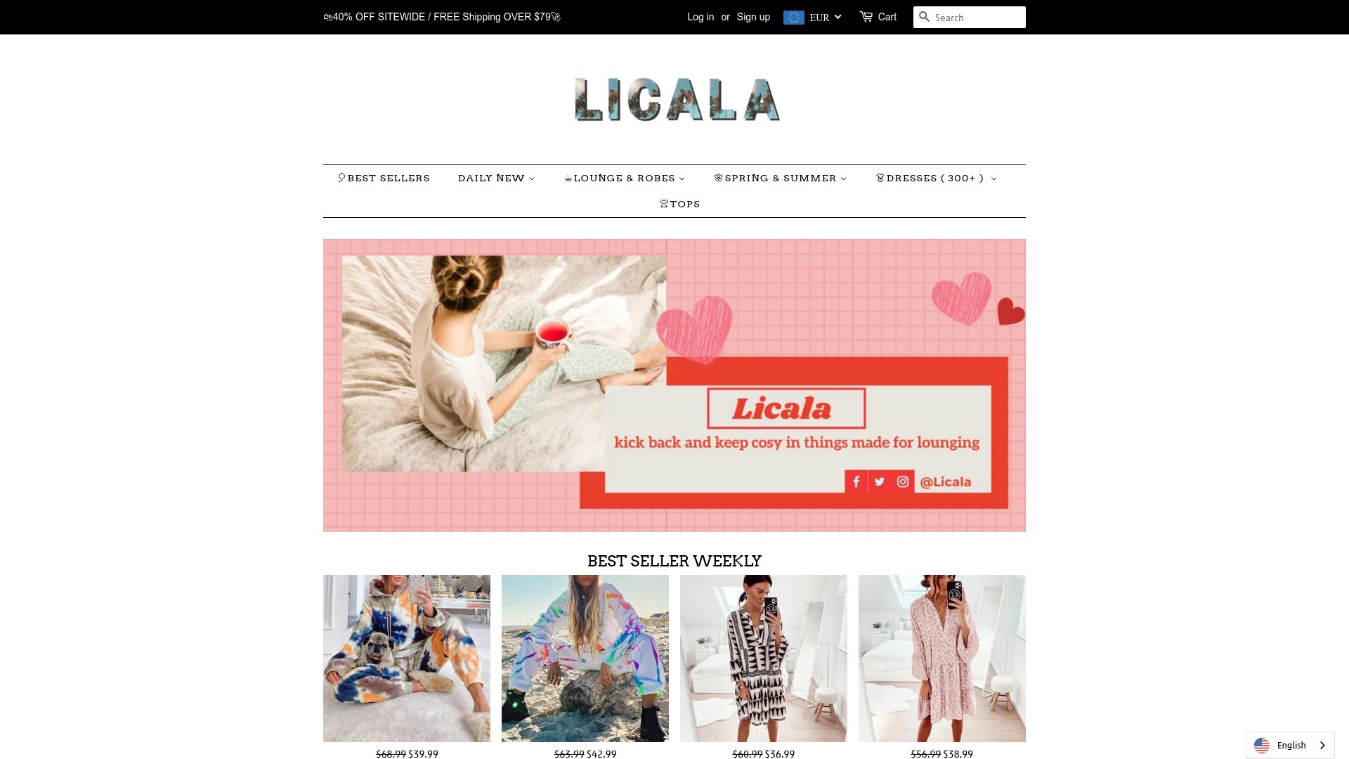 Is Licala a Scam? See the Review of the Online Store