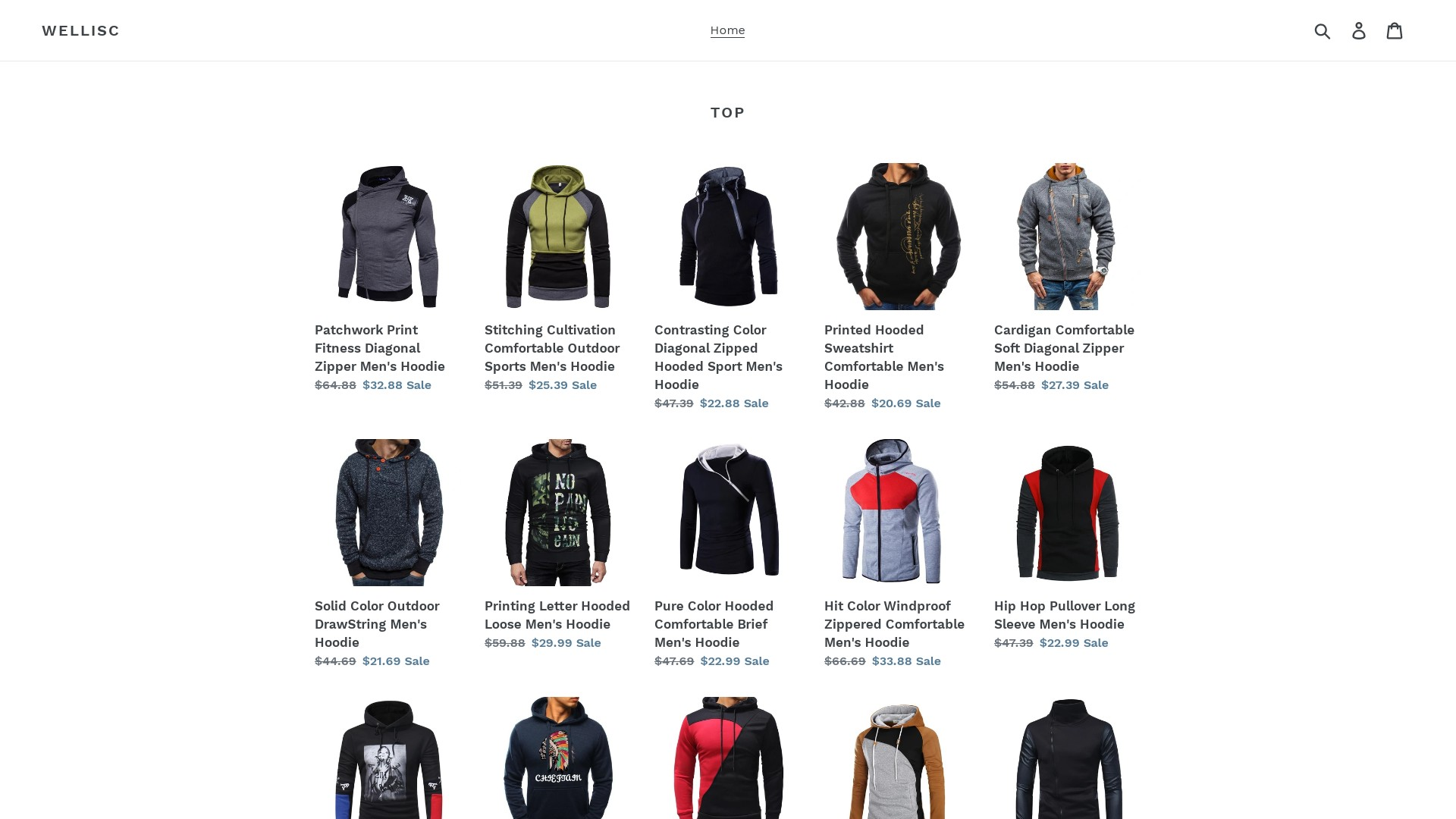 Is Wellisc a Scam? Review of the Online Apparel Store