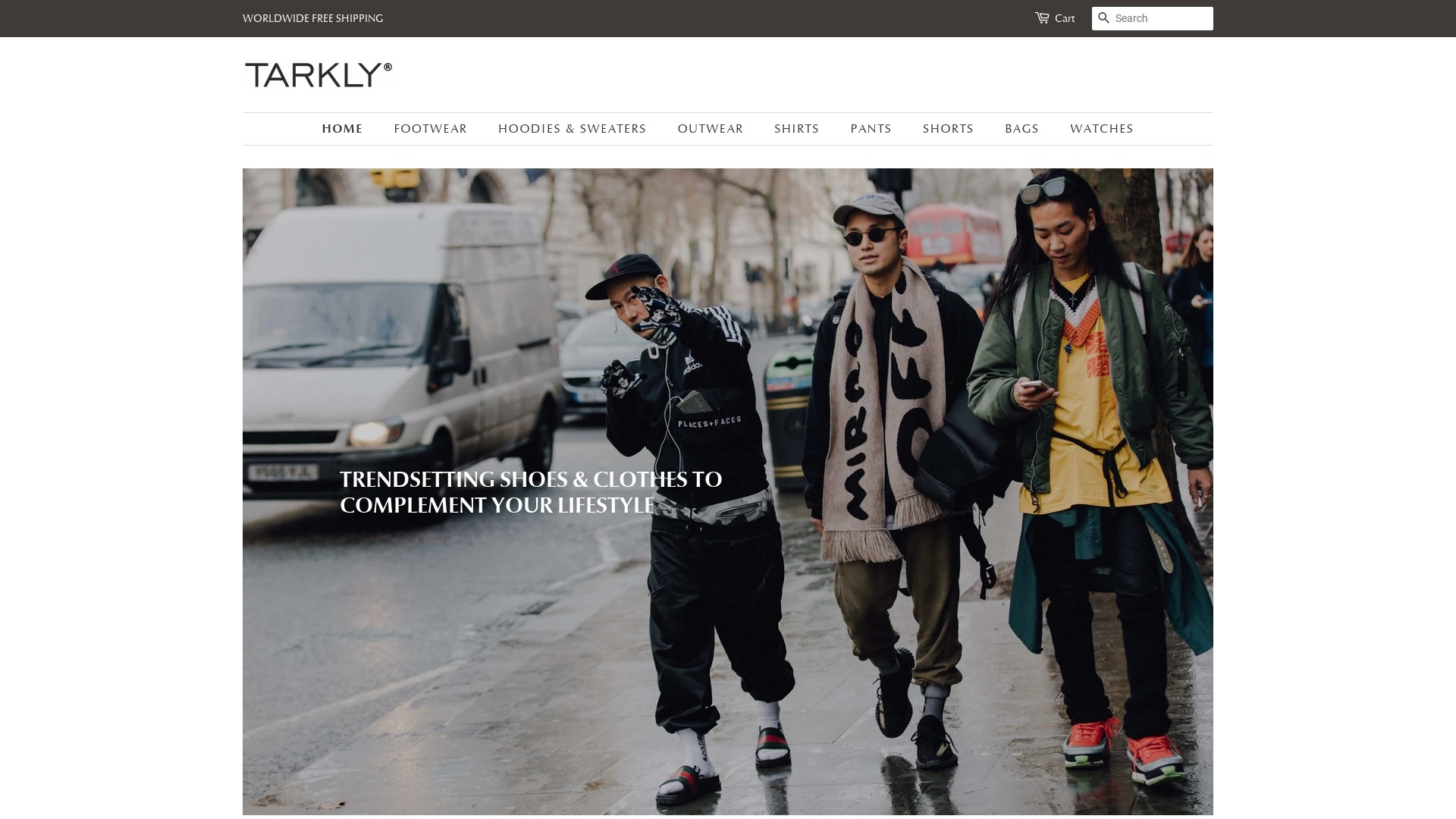 Is Tarkly a Scam? See the Review of the Online Store
