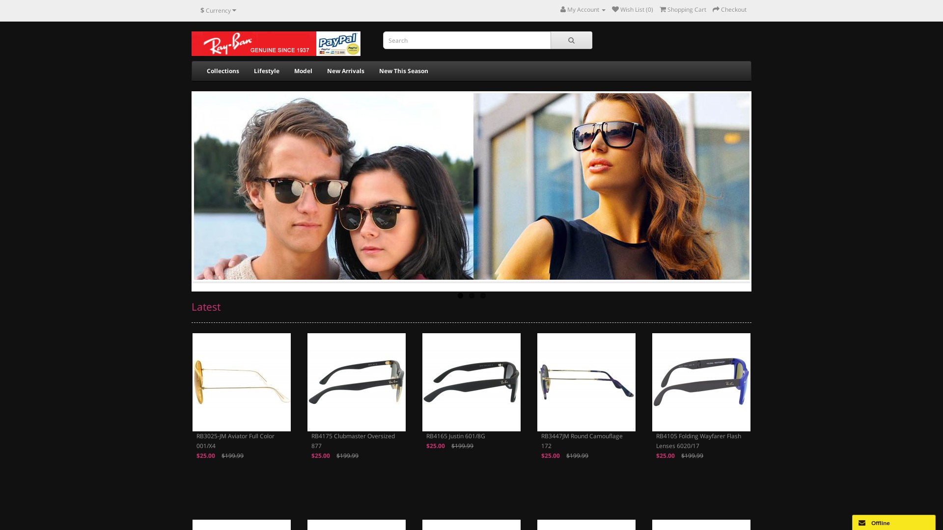 Is RBsunglassescheap a Scam? See the Review of the Online Store