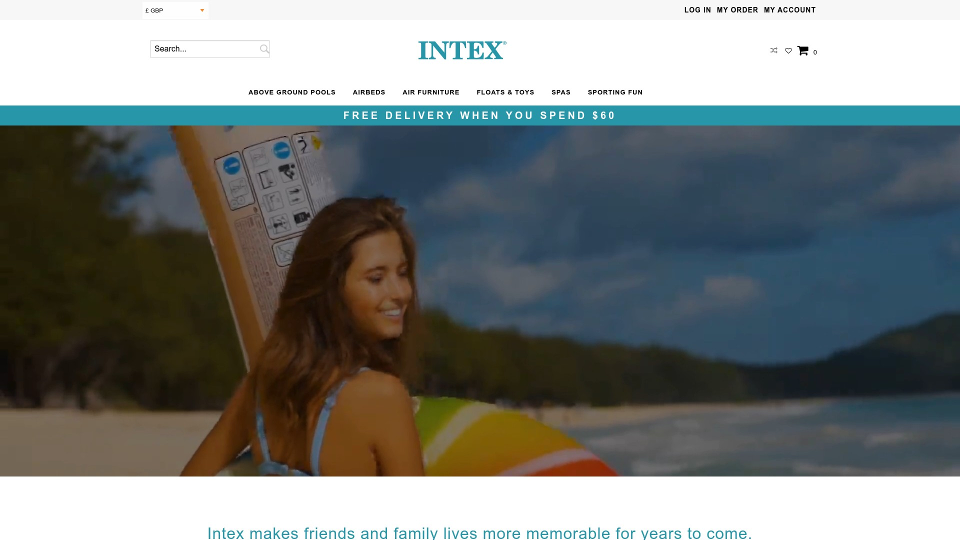 Is Intexshopgo a Scam? See the Review of the Online Store