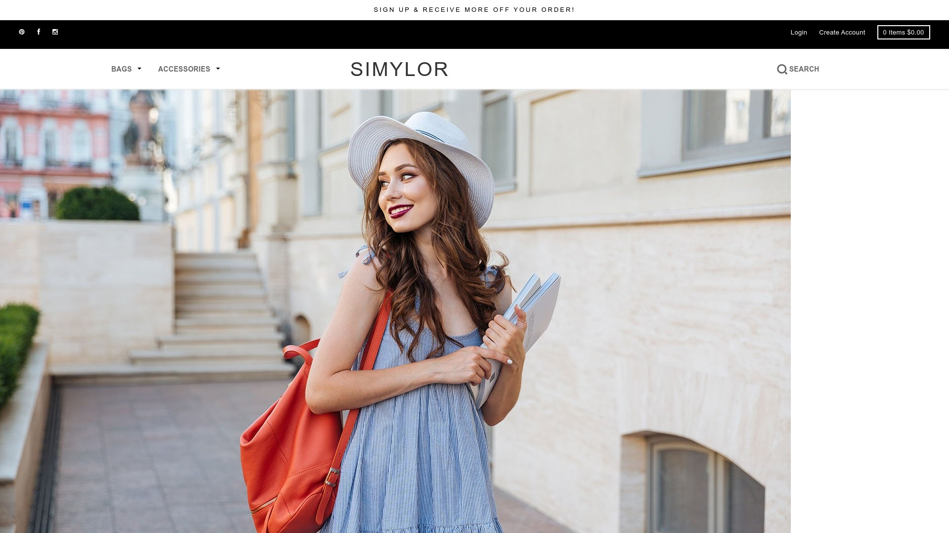 Is Simylor a Scam? Review of the Online Store