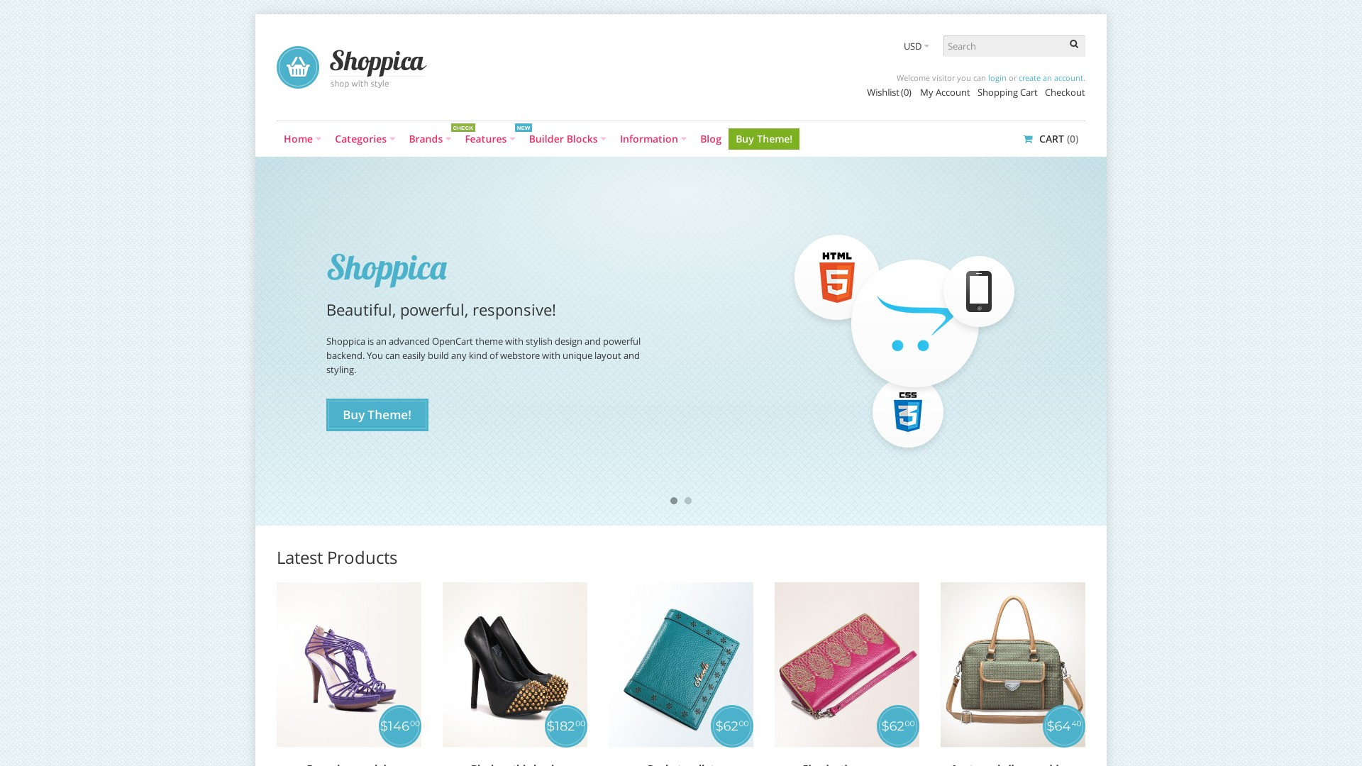Shoppica Reviews  Is the OpenCart Ecommerce Platform a Scam?