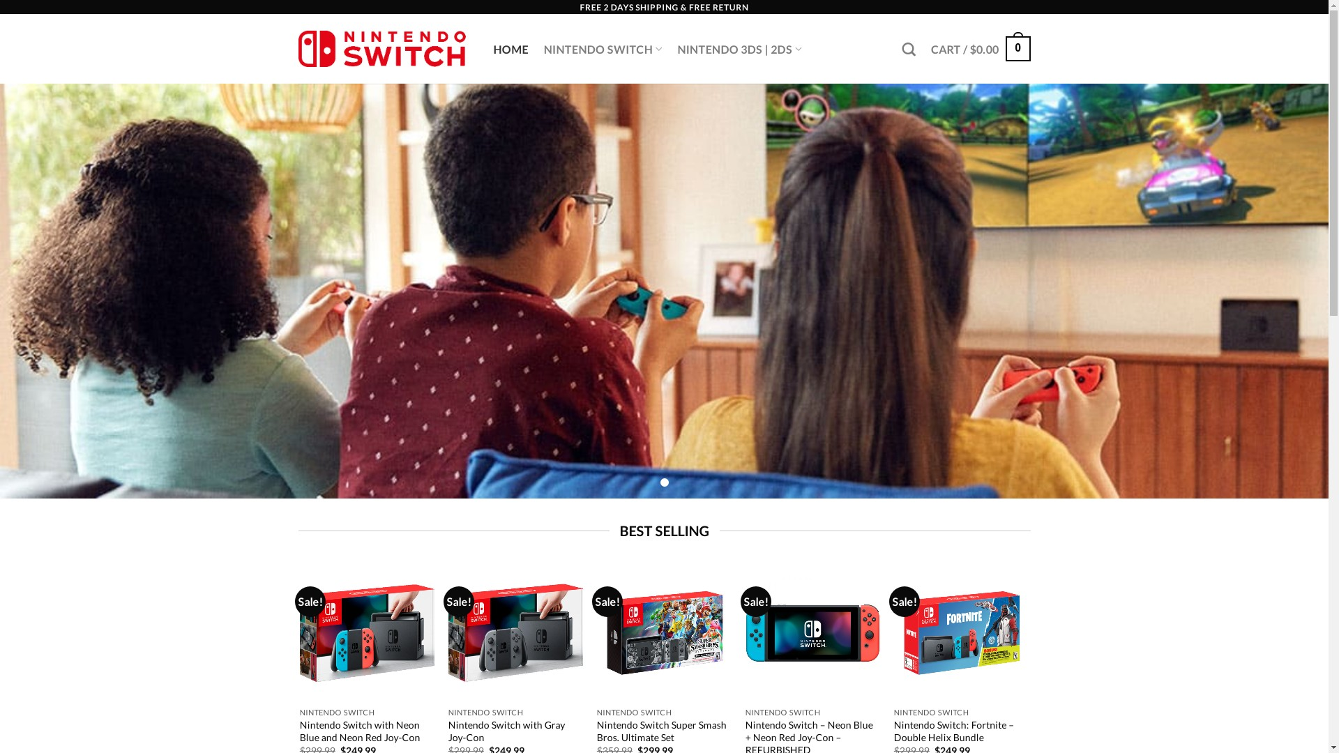 Is Nintgameset a Scam? Review of the Online Store?