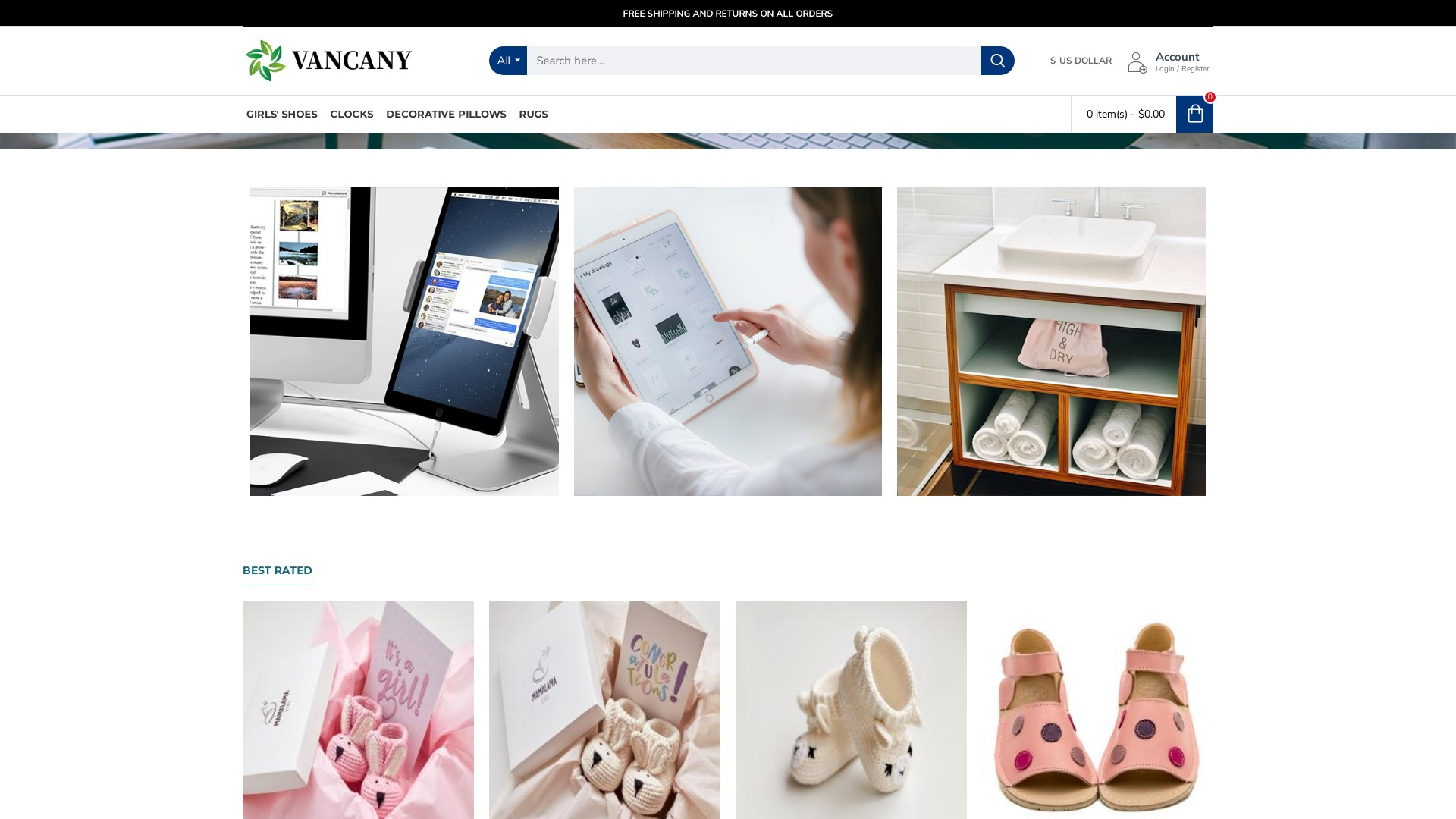 Is Vancany a Scam? Review of the Online Store?