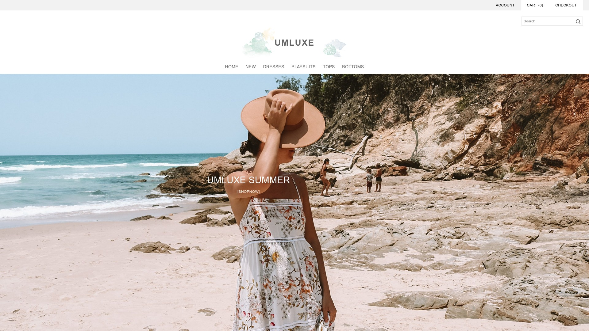 Umluxe.com Reviews  is the Online Store a Scam or is it Legit?
