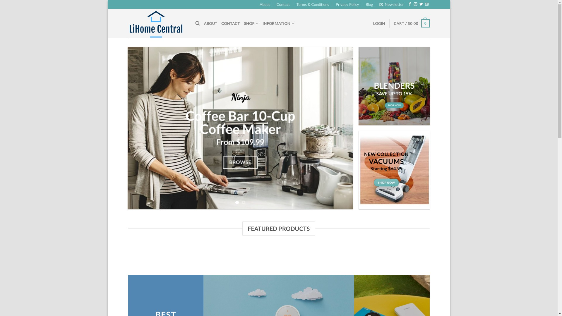 Is Lihome Central a Scam? Review of the Online Store